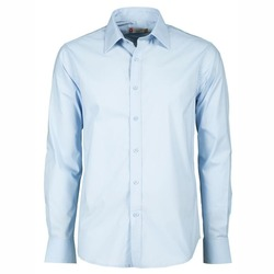CAMICIA UOMO 100%COTONE EASY-CARE CASUAL-FIT