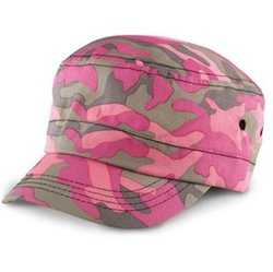 RC059X Result Urban camo cap Cappellino stile army camouflage