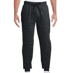 Unisex light terry joggers