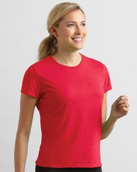 42000L Gildan Performance Ladies T-shirt donna Sport 100% poliestere