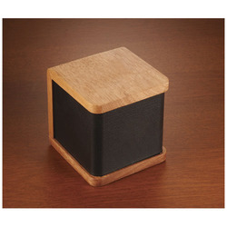 108304 Avenue Altoparlante Seneca Speaker Bluetooth in legno
