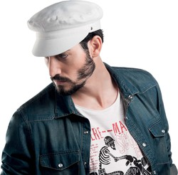 KP606 K-Up Cappello da marinaio