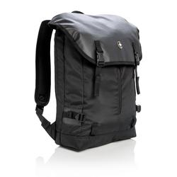 P762.101 Swiss Peak Zaino porta PC da 17""