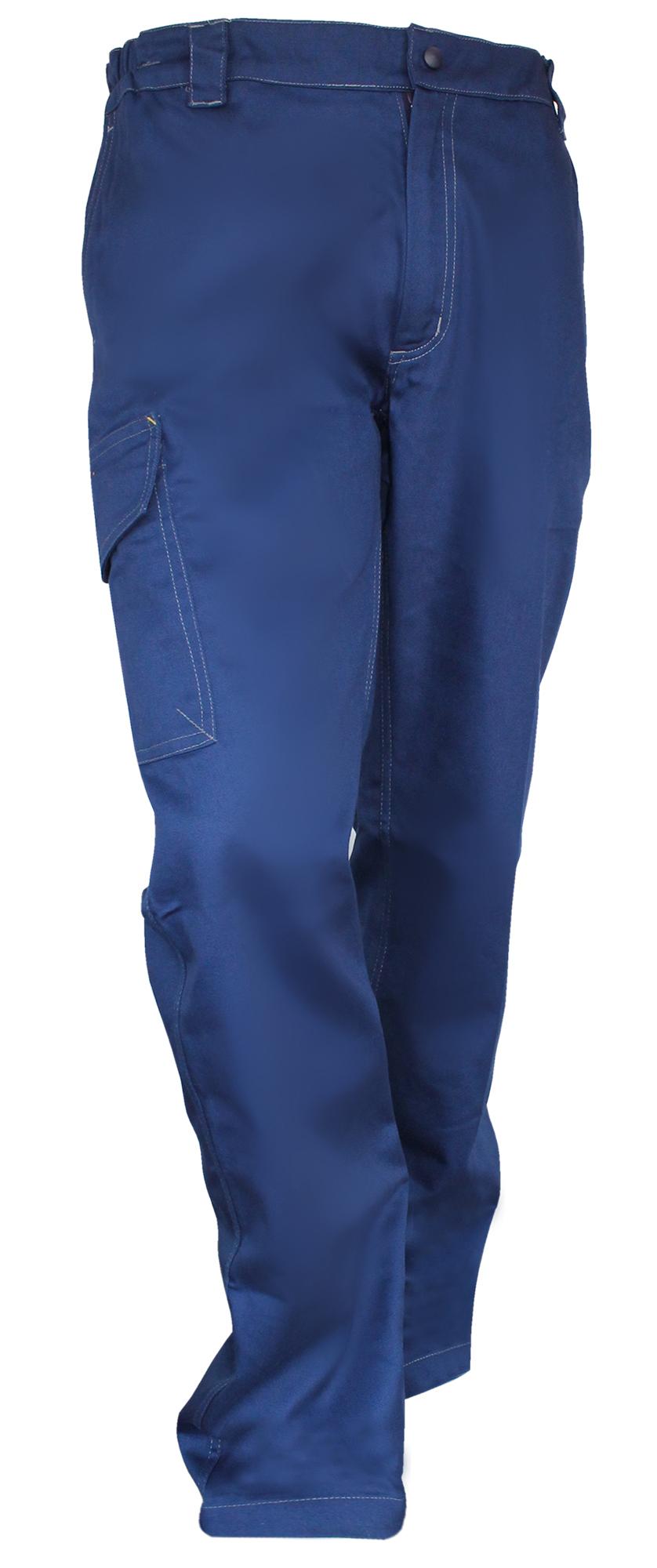 Protection Payper Pantalone ignifugo antistatico antiacido protezione arco  elettrico Errebipromo 7d15f1c5769a