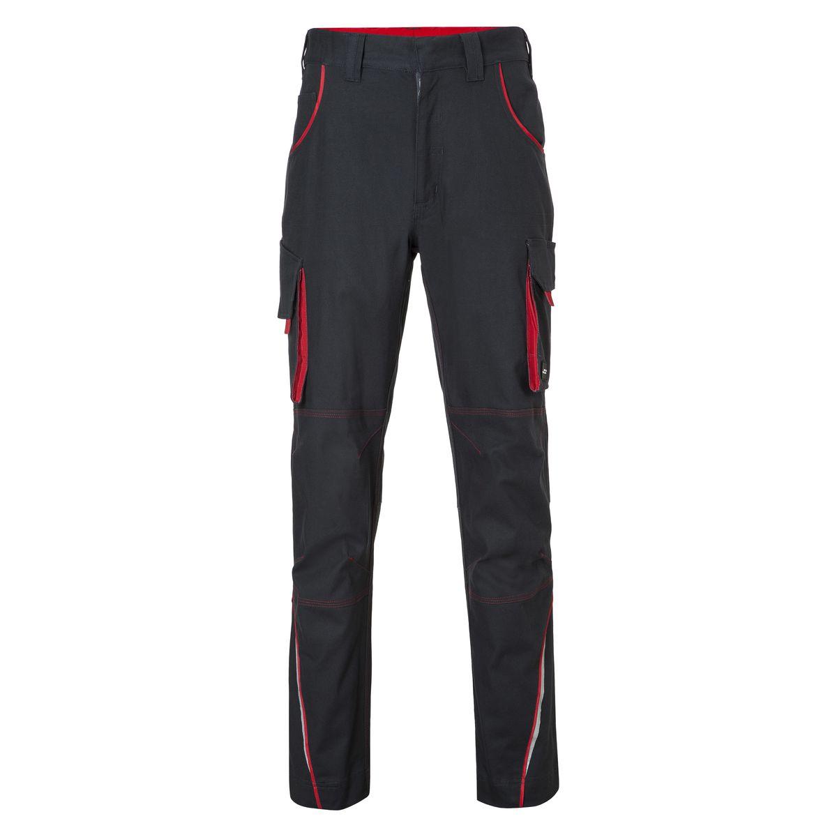 Breve lavoro Pantaloni Bermuda Workwear Pantaloni James /& Nicholson Pantaloni Federale arbeitskleidu