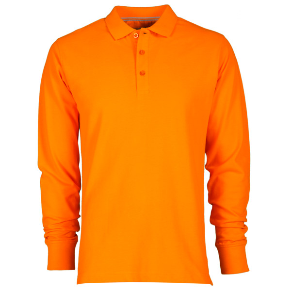 d40f7b0077c8 Payper Florence Payper Polo uomo manica lunga con polsino100% cotone piquet  220gr Florence Payper