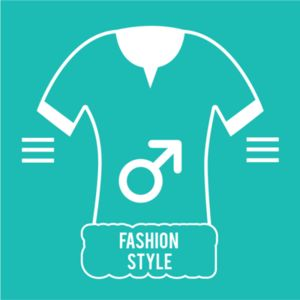 T-shirt Uomo Fashion Thumbnail