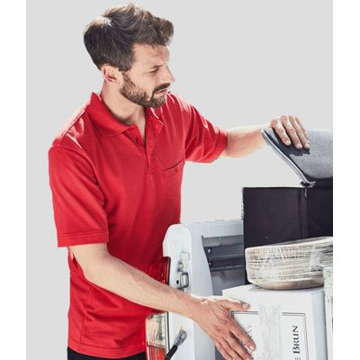 Polo Uomo Fashion Thumbnail
