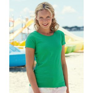 613720 Fruit of the Loom Valueweight T-Shirt manica corta Classic fit 100% cotone165gr Thumbnail