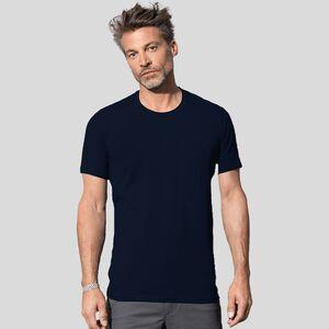 2655160a19 T-shirt Uomo Monocolore Errebipromo