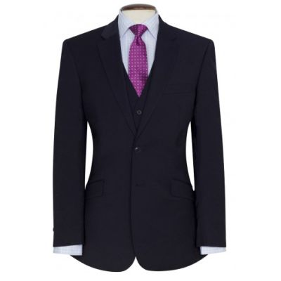 BT5647 Avalino Giacca uomo Tailored Fit a 2 bottoni  Thumbnail