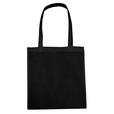PP-3842-LH Bags by Jazzs Willow Basic LH Shopper Borsa Shopper manici lunghi in TNT Thumbnail