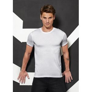 TM062 B&C T-shirt uomo 100% Poliestere ideale per stampa sublimatica Thumbnail