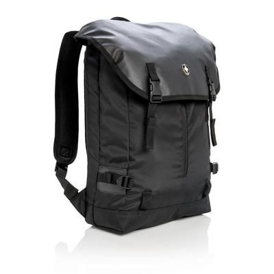 P762.101 Swiss Peak Zaino porta PC da 17