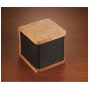 108304 Avenue Altoparlante Seneca Speaker Bluetooth in legno Thumbnail