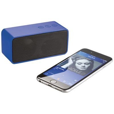 108315 Bullet Speaker Bluetooth Stark Thumbnail