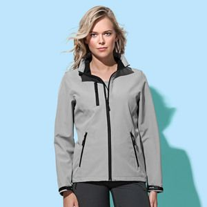 ST5330 Stedman Giacca Donna softshell per outdoor Thumbnail