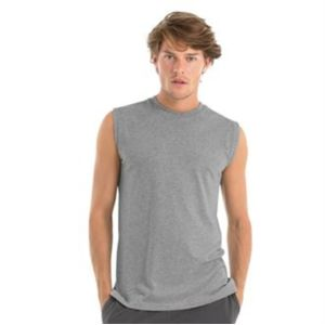 TM201 B C Exact move T-shirt senza maniche 100% cotone 145gr Thumbnail 4690544051d1