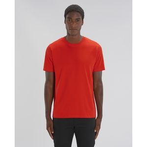 STTM559 Stanley&Stella Sparker T-shirt girocollo Relaxed fit 100% cotone organico 220gr Thumbnail