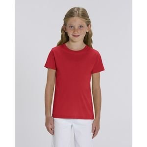 STTK909 Stanley&Stella Mini Creator T-shirt bambino Medium fit 100% cotone biologico 155gr Thumbnail