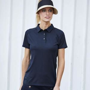 7201 Tee Jays Polo donna Luxury Sport 100% poliestere 150 g/m2 Thumbnail