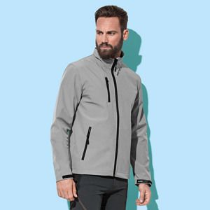 ST5230 Stedman Giacca Uomo softshell per outdoor Thumbnail